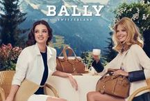 Bally Advertising Campaigns / Bally Advertising Campaigns