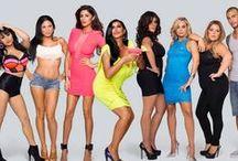 Reality TV Shows / by Paulina Grace
