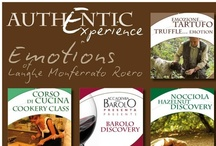 Authentic Experiences / AUTHENTIC EXPERIENCES: BUY NOW DAY TOURS AND TICKETS ACTIVITIES in Langhe Monferrato Roero - Piedmont