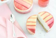 Desserts Ideas / by Ashlei-Desiree Spencer