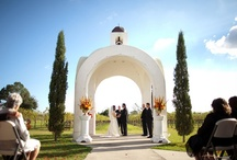 Wedding Venues / Bay Area Houston has numerous venues to have your wedding at!
