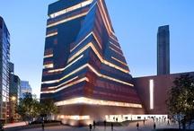 Architecture / by Santiago G