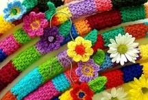 crafts / by Linda Slayback Thompson