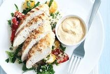 Meals-(Chicken) / by Ashlei-Desiree Spencer