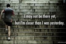 Motivation / Health / Dont settle for less..