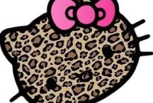 Luv Leopard Print! / by Paulina Grace