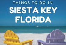 Sarasota, Florida Activities / Fun ways to get out and explore/experience the Sarasota area.