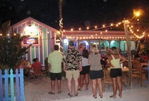 Ft. Myers/Sanibel, FL Nightlife / When the sun sets on the beaches of Fort Myers, Sanibel and Captiva, the moon rises to greet the evening with fun, food and dancing!