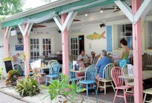Sanibel & Captiva Restaurants / Feeling hungry? Here are some of the best spots to dine on Sanibel & Captiva Island, FL. / by Must Do Visitor Guides