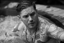 Oh Tom.. / the very hot and very talented mr Tom Hardy