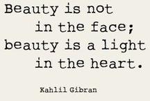 Quotes. / by 👽Brooke Elizabeth Cavanah