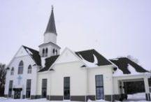 ELCA Congregations