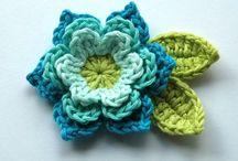 Crafty Crocheting / by Karin McCranie