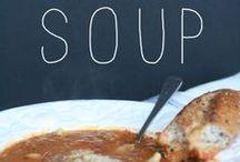 Food Stuff - Soups