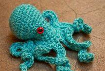 My Crochet addiction / by Layla Baird