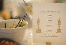 My Oscar Parties / by Bethany Gulick