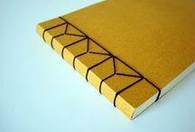 design : fold / binding