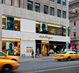 Fifth Avenue Shopping / Fifth Avenue Shops