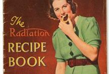 questionable vintage recipes / by Charlotte Willner