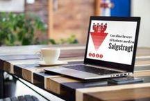 Business: webinarer om online marketing / Online marketing for dig, der føler dig som en lille fisk, men som gerne vil være en Online Haj. Du får tips og tricks og gratis webinarer og hangouts, der giver dig strukturen, der virker