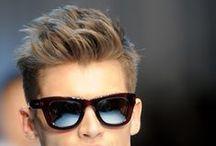 Hair for the Boys