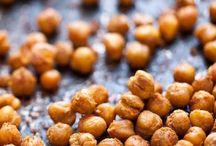 Granola, Nuts, Popcorn, etc / Homemade snacks and granola