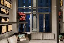 NYC Boutique Hotels - The Design Collection / The Design Collection is a selection of New York City hotels where exceptional design is an essential part of the experience.