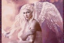 Angels, Chakras, Love / Inspiration, Healing, Angels, Love, Happiness & Joy