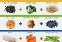 Food Stuff That's Healthy