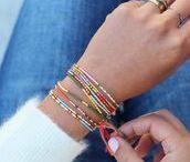 Bedazzled! DIY Jewelry / DIY Jewelry