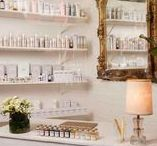 Nolita Beauty Guide / While Nolita is famously packed with enough clothing stores to fill a whole shopping itinerary, the neighborhood's beauty boutiques are equally enticing.