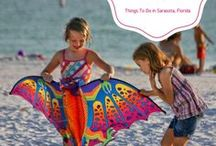 SW Florida Budget Family Travel / Budget friendly Southwest Florida family vacation ideas, tips, and inspiration for a trip to Sarasota, Siesta Key, Fort Myers Beach, Sanibel, Naples, or Marco Island. Traveling with kids, activities for kids, packing hacks, travel deals, road trips with kids, and saving for a family holiday.