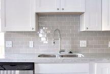 Kitchen Reno / Kitchen renovation ideas
