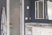 Bathroom Reno / Bathroom makeover
