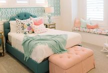 Bedroom Makeovers / Bedroom makeover ideas