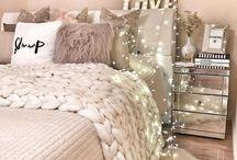 My bedroom revamp