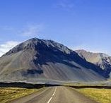 The Eastfjords of Iceland / The Eeastfjords, a sometimes overlooked area of the country, is one that often comes as a pleasant surprise to visitors with its magnificent mountains, fjords, glaciers and small fishing villages.