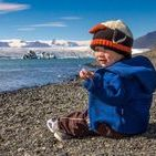 Family Friendly Holiday in Iceland | Kid Friendly / While Iceland isn't always on top of people's mind when it comes to kid-friendly vacation, it is a fantastic place for families. As one of the safest countries in the world, Iceland has a lot to offer.