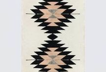 Home | Rugs / Home rugs and runners inspiration.