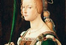 F - DA   ANTIVA / INSP → 15th century italy