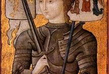 F - DA   FERELDEN / INSP  →  14th/15th century europe + byzantine elements