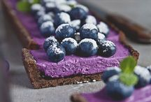 Food: PURPLElicious