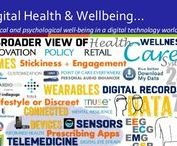 DIGITAL HEALTH AND WELLNESS / THIS IS ABOUT TEACHING PEOPLE ABOUT WELLNESS REGARDING THE DIGITAL WORLD