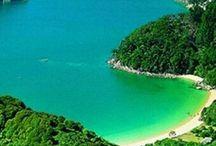 NZ Spectacular scenery