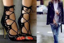 ZuggaTea women's shoes / Women's shoes
