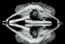 La Danse / La Danse, ma passion, ma vie... tout !