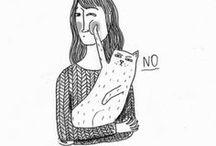 Cats / Tudo sobre gatos, e todas a formas de amor por eles