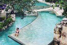 Piscinas || Pools