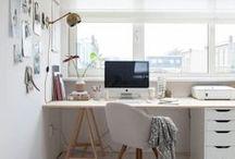 Escritórios || Home Office