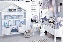 Espaço Criança || Child and baby rooms